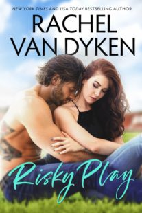 BOOK REVIEW: Risky Play (Red Card #1) by Rachel Van Dyken