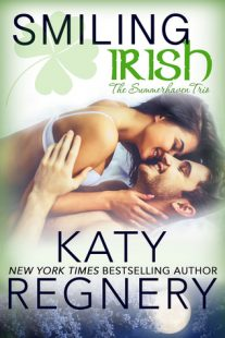 BOOK REVIEW: Smiling Irish (The Summerhaven Trio #2) by Katy Regnery
