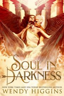 BOOK REVIEW: Soul in Darkness by Wendy Higgins