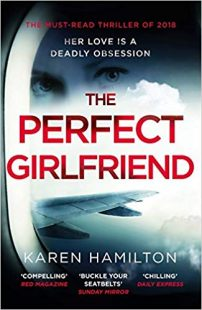 BOOK REVIEW: The Perfect Girlfriend by Karen Hamilton