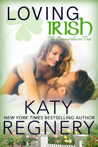 Loving Irish by Katy Regnery