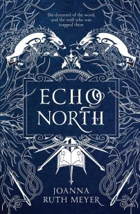 BOOK REVIEW: Echo North by Joanna Ruth Meyer