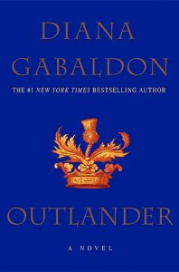 BOOK REVIEW: Outlander (Outlander #1) by Diana Gabaldon