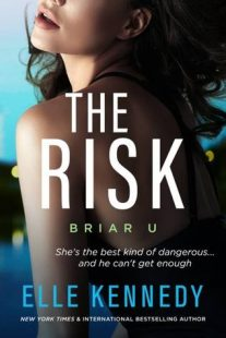 BOOK REVIEW: The Risk (Briar U #2) by Elle Kennedy