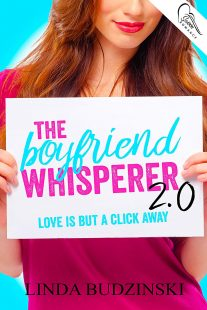 BLOG TOUR + REVIEW + GIVEAWAY: The Boyfriend Whisperer 2.0 (The Boyfriend Whisperer #2) by Linda Budzinski