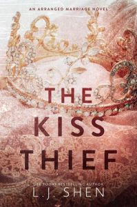 BOOK REVIEW: The Kiss Thief by L.J. Shen