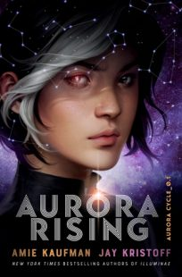 BOOK REVIEW: Aurora Rising (The Aurora Cycle #1) by Amie Kaufman, Jay Kristoff