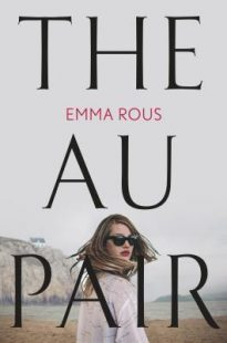 BOOK REVIEW: The Au Pair by Emma Rous