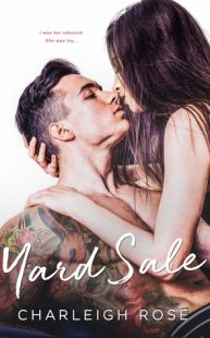 BOOK REVIEW: Yard Sale by Charleigh Rose
