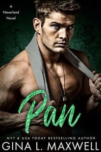 BOOK REVIEW: Pan (Neverland #1) by Gina L. Maxwell