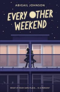 BLOG TOUR + REVIEW + GIVEAWAY: Every Other Weekend by Abigail Johnson