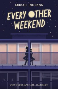 BOOK REVIEW: Every Other Weekend by Abigail Johnson