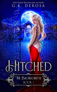 BOOK REVIEW: Hitched: The Bachelorette (Hitched #1) by G.K. DeRosa