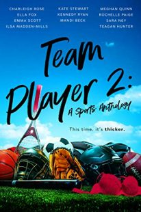 BOOK REVIEW: Team Player 2: A Sports Anthology by Charleigh Rose