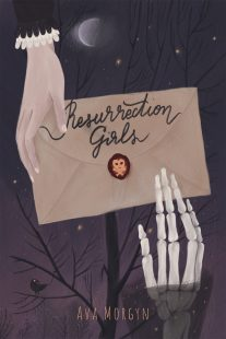 BOOK REVIEW: Resurrection Girls by Ava Morgyn