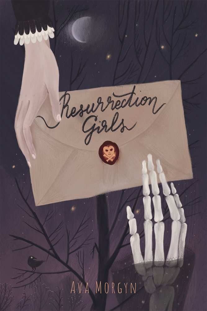Resurrection Girls by