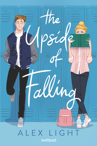 The Upside of Falling by