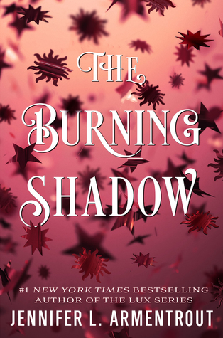 The Burning Shadow