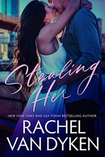 BOOK REVIEW: Stealing Her (Covet #1) by Rachel Van Dyken