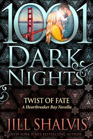Twist of Fate by Jill Shalvis