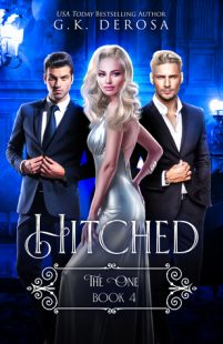 SERIES REVIEW: The Hitched Series by G.K. DeRosa