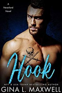 BOOK REVIEW: Hook (Neverland #2) by Gina L. Maxwell
