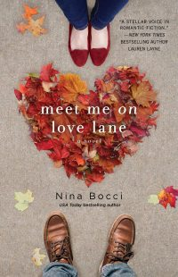 BOOK REVIEW: Meet Me on Love Lane (Hopeless Romantics #2) by Nina Bocci