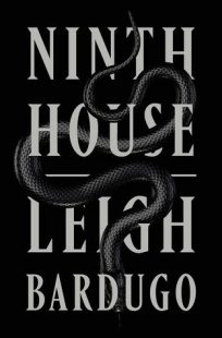 BOOK REVIEW: Ninth House (Alex Stern, #1) by Leigh Bardugo