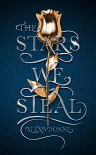 BOOK REVIEW: The Stars We Steal by Alexa Donne
