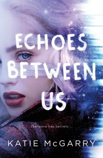 BOOK REVIEW: Echoes Between Us by Katie McGarry