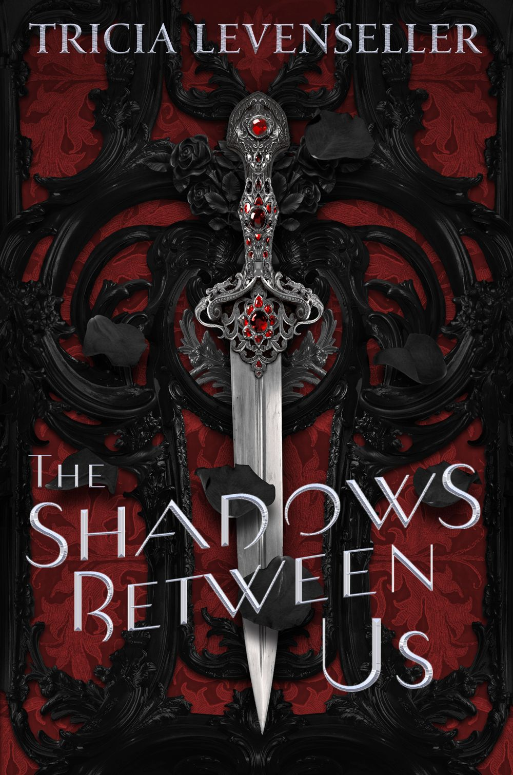 The Shadows Between Us by