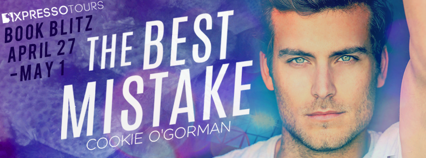 BOOK REVIEW & GIVEAWAY: The Best Mistake (Southern U O'Brien Brothers #1) by Cookie O'Gorman