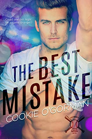 The Best Mistake by Cookie O'Gorman