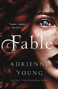 BOOK REVIEW: Fable (Fable #1) by Adrienne Young