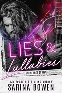 BOOK REVIEW: Lies & Lullabies (Hush Note #1) by Sarina Bowen
