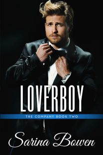 EXCERPT: Loverboy (The Company #2) by Sarina Bowen