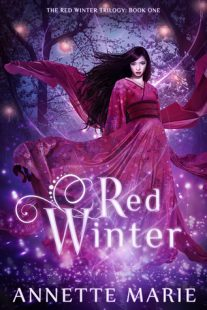 BOOK REVIEW: Red Winter (Red Winter Trilogy #1) by Annette Marie