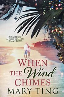 BOOK REVIEW: When the Wind Chimes by Mary Ting