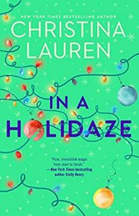 BOOK REVIEW: In a Holidaze by Christina Lauren