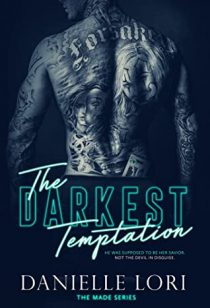 BOOK REVIEW: The Darkest Temptation (Made #3) by Danielle Lori