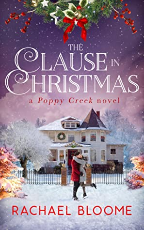 The Clause in Christmas by Rachael Bloome