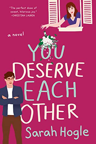 You Deserve Each Other by
