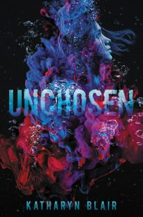 BOOK REVIEW: Unchosen by Katharyn Blair