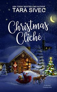 BOOK REVIEW: Christmas Cliche by Tara Sivec