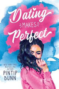 BOOK REVIEW: Dating Makes Perfect by Pintip Dunn
