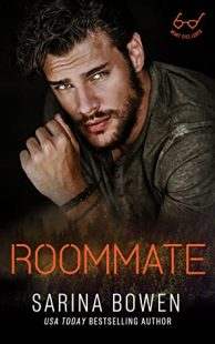 BOOK REVIEW: Roommate by Sarina Bowen