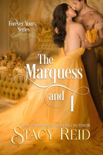 BOOK REVIEW: The Marquess and I (Forever Yours #1) by Stacy Reid