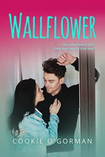 BOOK REVIEW: Wallflower by Cookie O'Gorman