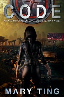 BOOK REVIEW: Code (International Sensory Assassin Network #4) by Mary Ting