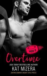 BOOK REVIEW: Overtime (Moo U #5) by Kat Mizera